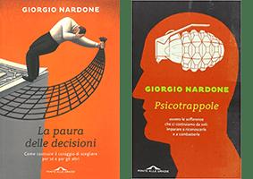 Paura delle decisioni psicotrappole