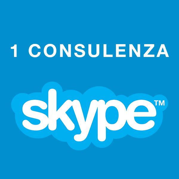 Consulenza psicologica via Skype - Agata Rakfalska